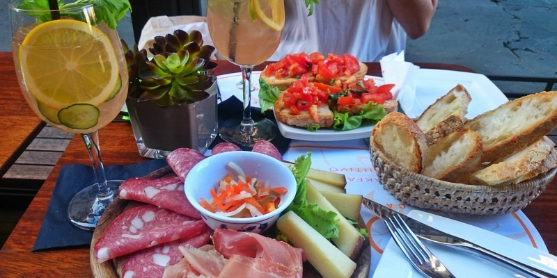 5 locali per aperitivi d'autore a Bari