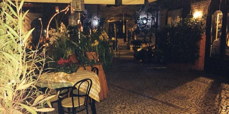 Ti consiglio 7 ristoranti con giardino a roma - Ristoranti con giardino roma ...