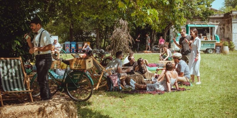 Picnic in villa e dj set: c'è l'Itala Pilsen Day a Trieste ed è gratuito