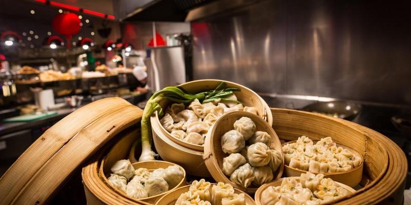 Mangiare asiatico a Roma, ecco 6 posti che devi assolutamente provare