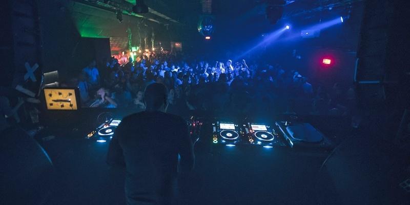 Milano underground: dal pub frequentato dai rapper al club di elettronica