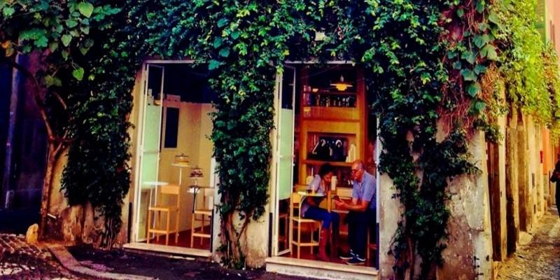 Guida ai migliori aperitivi di Roma quartiere per quartiere: il rione Monti
