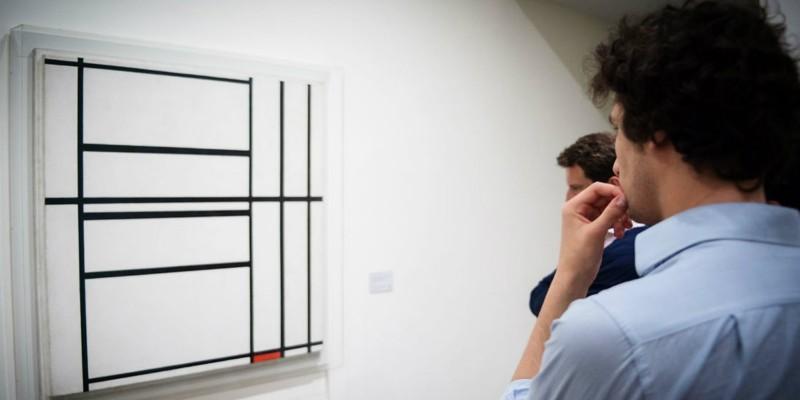 C'è la settimana gratuita dei veneziani alla Collezione Peggy Guggenheim
