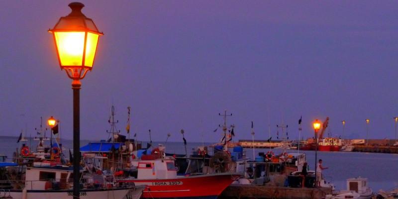 Voglia di Mare – Una serata ad Anzio