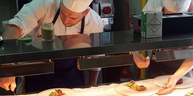 I migliori ristoranti e i loro piatti top a Barletta e provincia