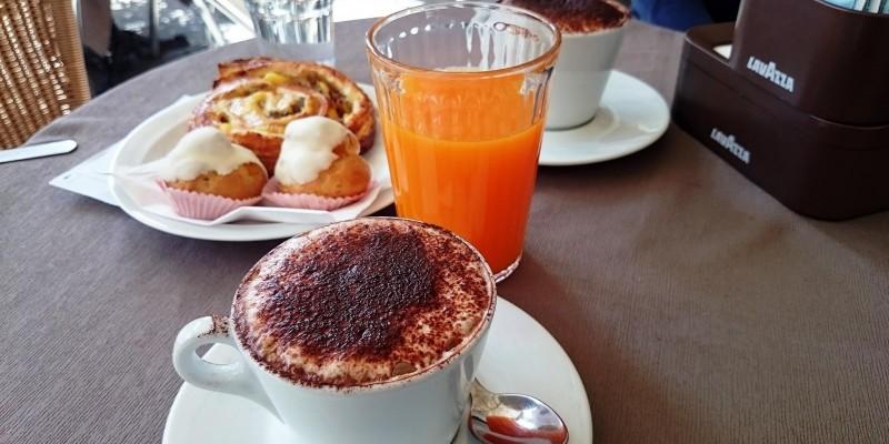 La colazione giusta per ripartire dopo le ferie, a Verona e dintorni