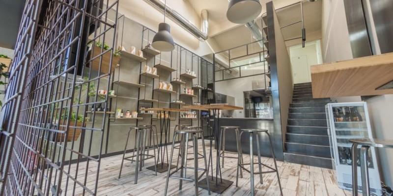 Tommaso Danieli alla guida di VgOloso: laboratorio del benessere in cucina e nella vita