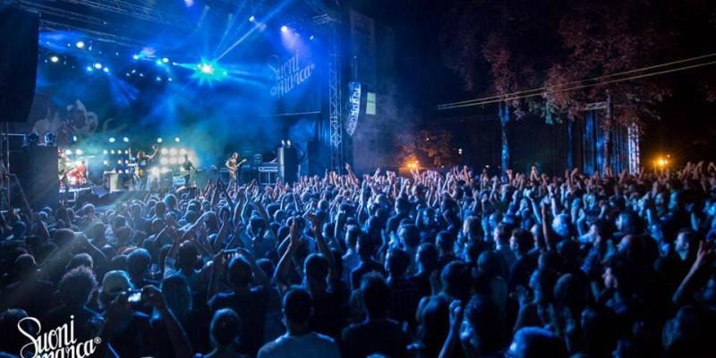 Un'estate di musica dal vivo con Suoni di Marca 2017