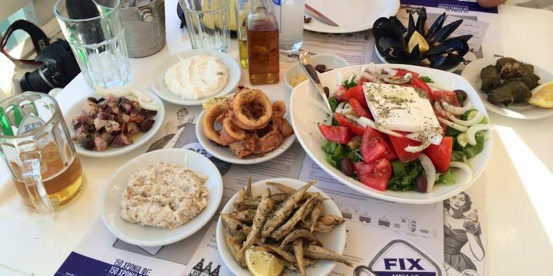 Cucina etnica a Firenze: 5 ristoranti da provare