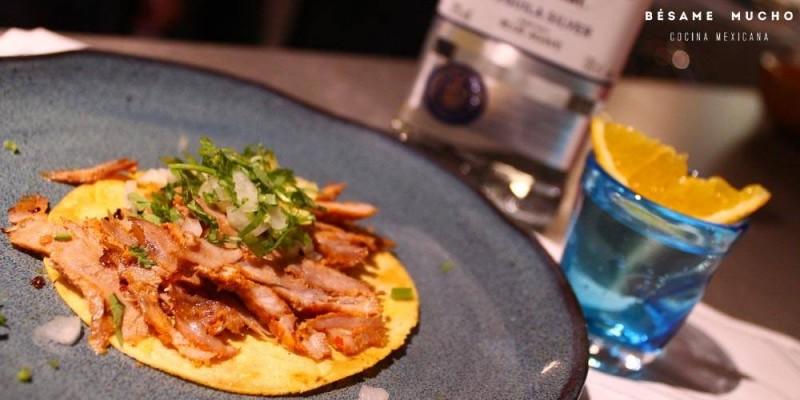 Dove mangiare i migliori tacos a Milano