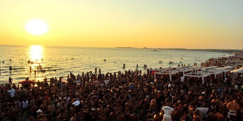 4 locali sulla spiaggia in Salento da consigliare ai tuoi amici... anche a settembre!