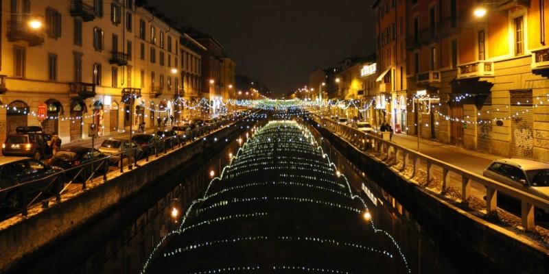 Le feste e i cenoni di Capodanno 2018 a Milano e dintorni