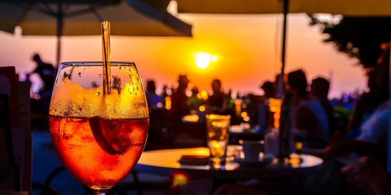 4 lidi con terrazza per un buon aperitivo sulle spiagge di Pescara