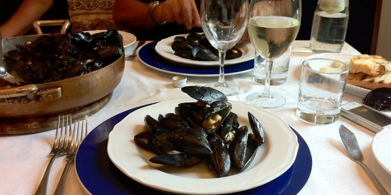 Dove mangiare in Versilia, ristoranti e pizzerie per cenare al top durante le vacanze