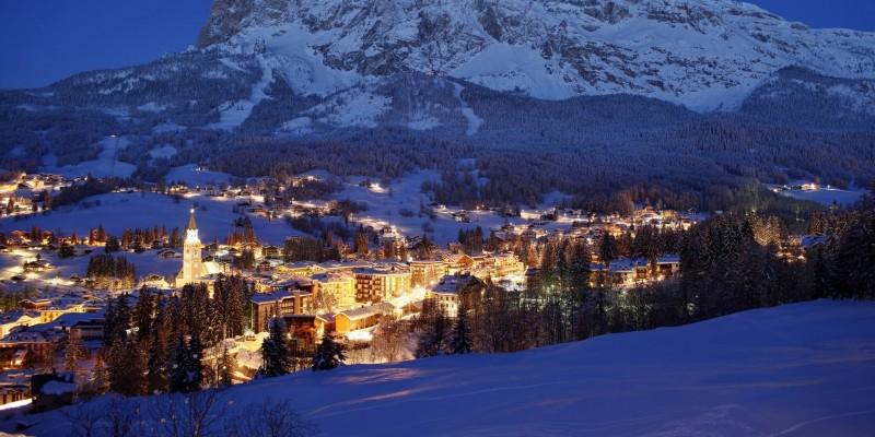 Settimana bianca a Cortina: 6 soste gourmand nella regina delle Dolomiti