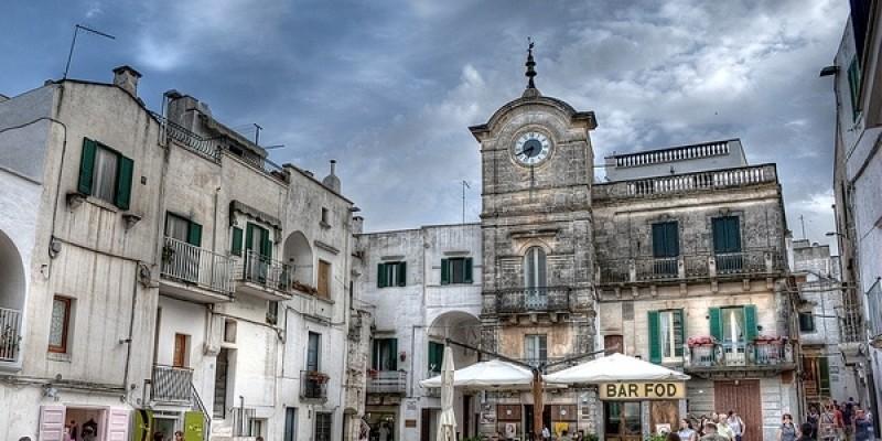 Carne alla brace: i 5 Fornelli Pronti di più antica tradizione a Cisternino
