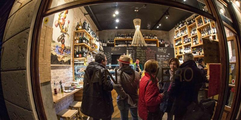 6 locali dove imparare tutto sui vini naturali a Mestre e a Venezia