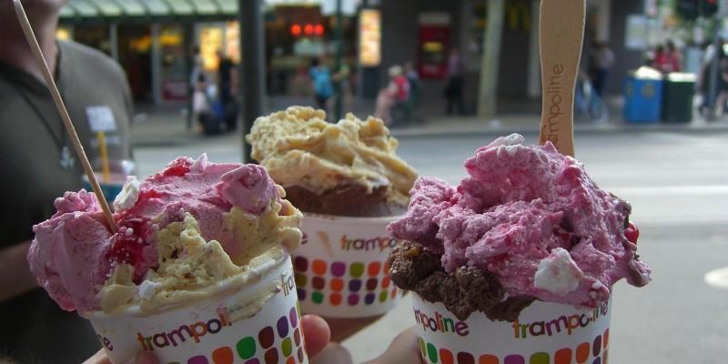 Quattro gelaterie del Salento che devi assolutamente conoscere.