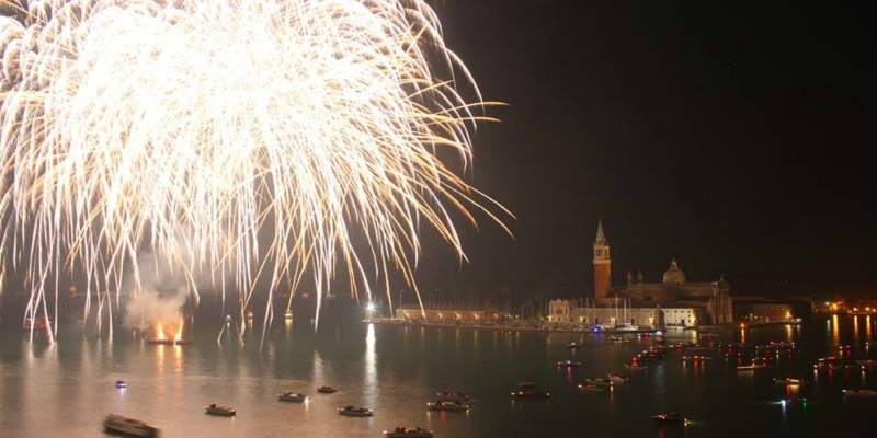 Tutti i cenoni e le feste di Capodanno 2018 a Venezia e in Terraferma