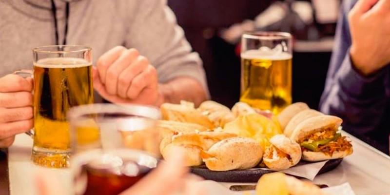Tapas bar a Firenze, cinque locali da non lasciarsi sfuggire