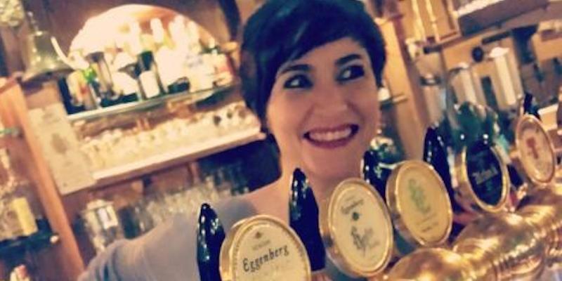 Dietro le quinte del Tennent's Grill, intervista a Marika Favatano