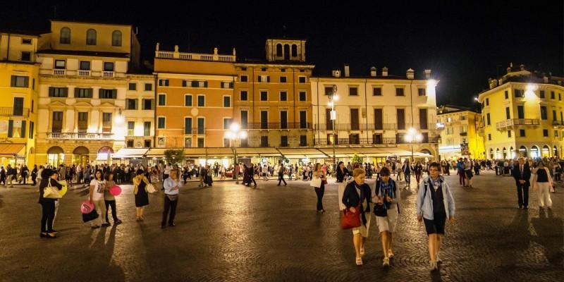 Dove mangiare prima e dopo l'Opera all'Arena di Verona