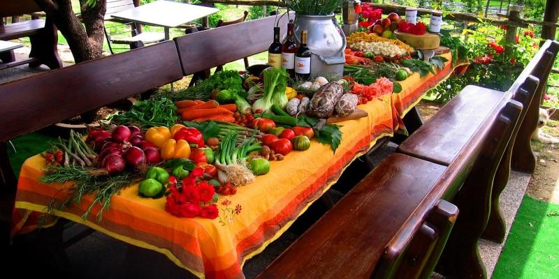 Agriturismi in provincia di Brescia: i posti da provare