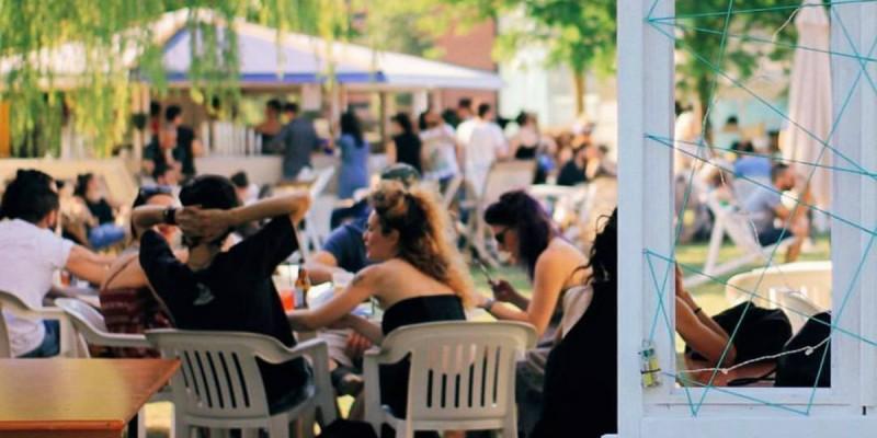 Aperitivo nel verde in Veneto: gli indirizzi per bere in mezzo alla natura