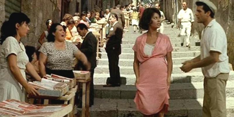 Napoli che cinema! 5 indimenticabili  film girati in città