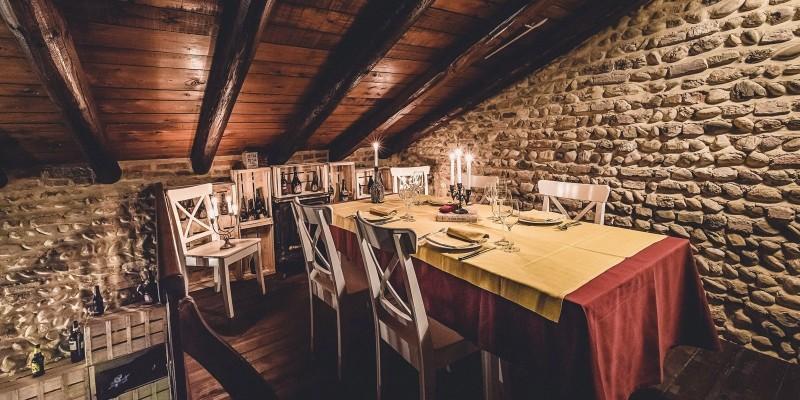 11 locali a Treviso e provincia dove invitarla a cena la prima volta