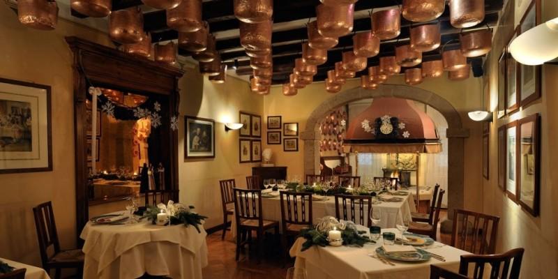 Dove portare a cena amici stranieri per far bella figura a Treviso e provincia