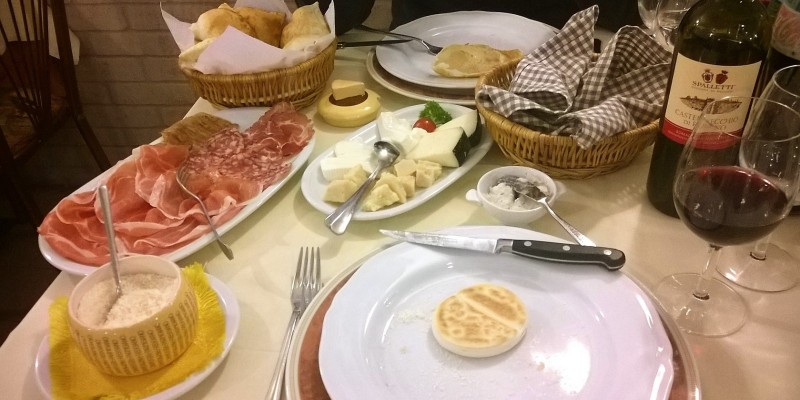 Tortellini o piadina? Dove mangiare a Treviso e dintorni se hai voglia di Emilia-Romagna