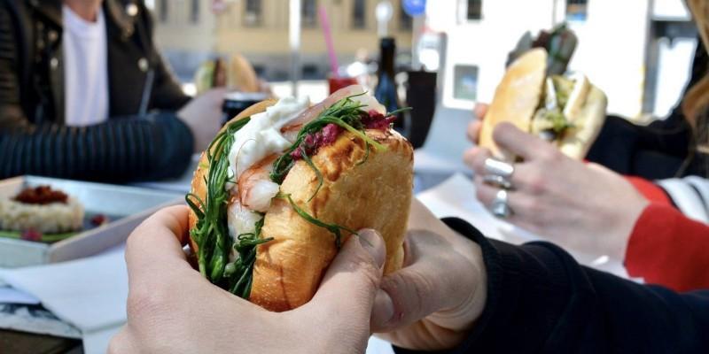 Dove andare a mangiare i migliori fish burger in provincia di Barletta, Andria e Trani