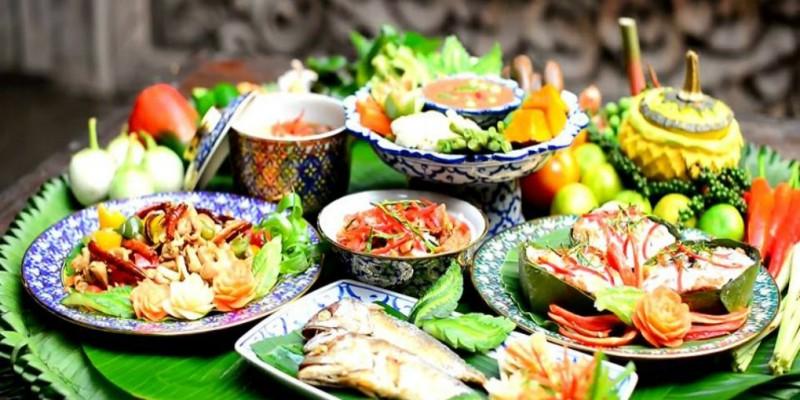 Voglia di etnico, ecco i migliori ristoranti Thai di Roma