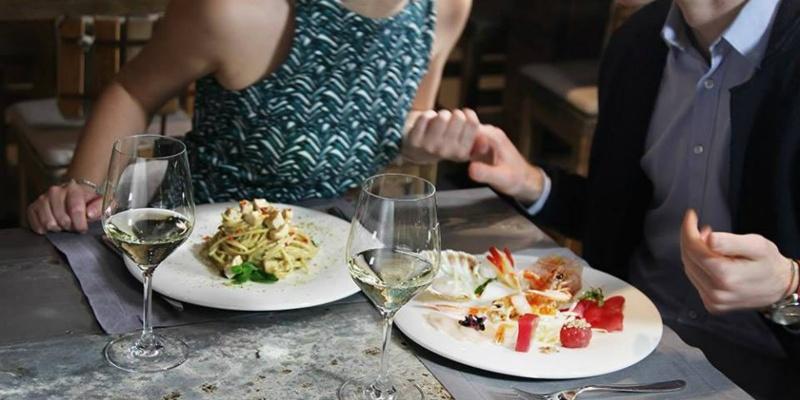 Fish'n'Love: i ristoranti romantici a Padova e dintorni per una cena di pesce con i fiocchi