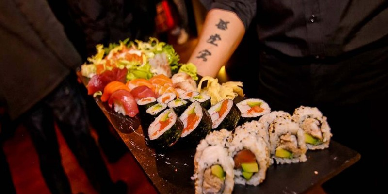 Guida per sushi-addicted in provincia di Verona