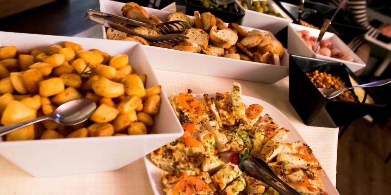 Apericena a buffet in centro a Verona? Ecco i più ricchi…