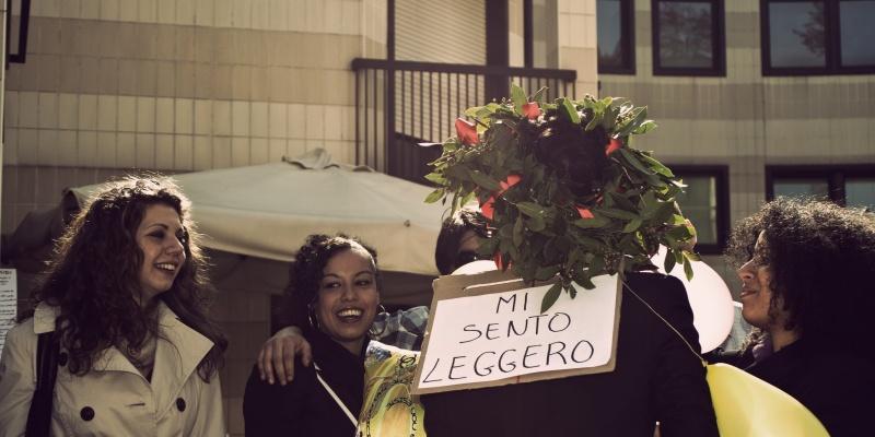 Aperitivo, cena o dopocena: 8 locali di Roma dove brindare alla tua laurea