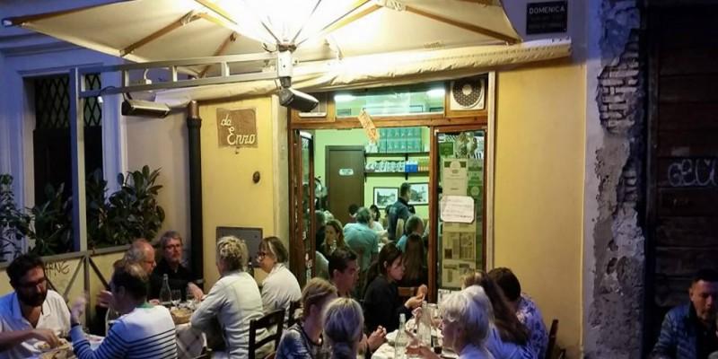Dove mangiare in Centro a Roma senza spendere una fortuna
