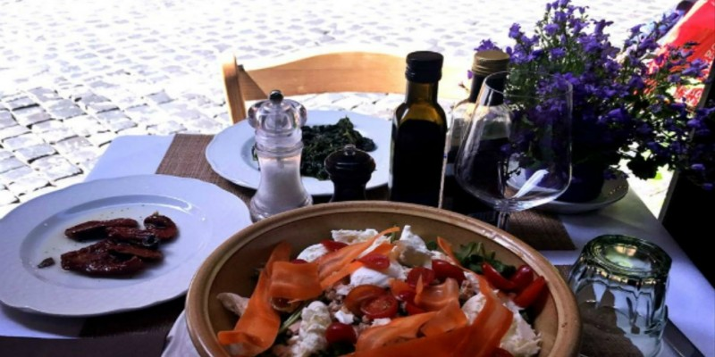 Pausa pranzo a Roma? Ecco i migliori ristoranti da provare