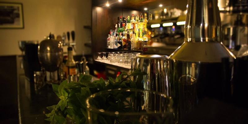 Perché questi 4 cocktail bar milanesi sono degni di Londra
