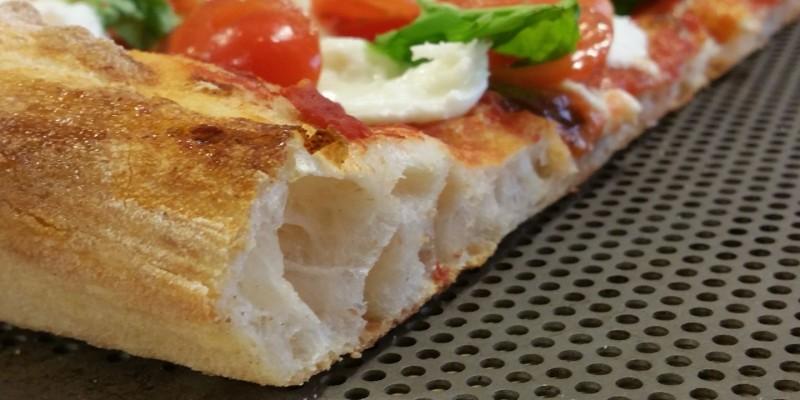 Dove mangiare la Pizza al Lido di Venezia