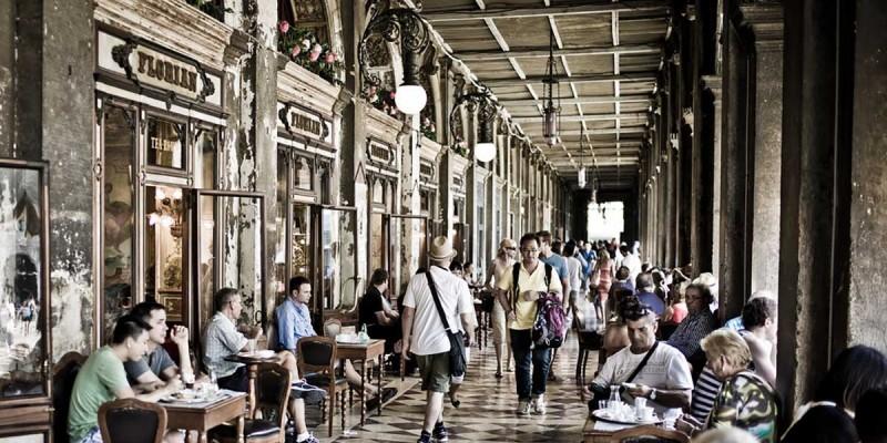 I 10 migliori aperitivi storici d'Italia