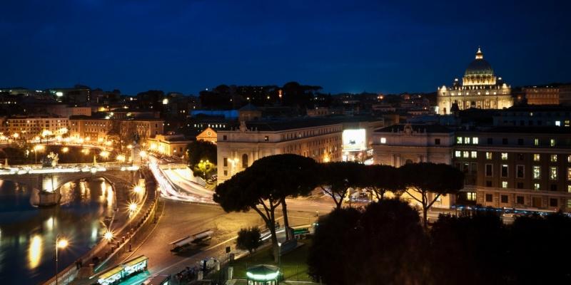 Dove prenotare la cena di San Valentino a Roma