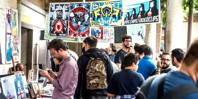 Treviso Comic Book Festival 2018, quello che c'è da sapere