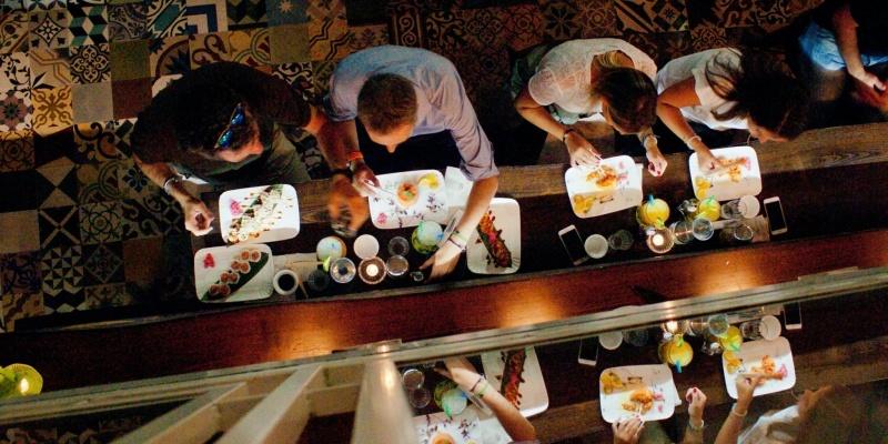Non solo sushi: i ristoranti fusion da provare a Milano