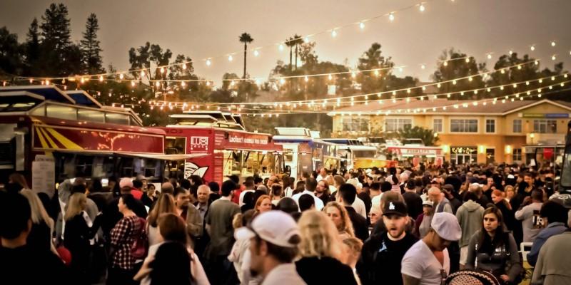 Torna lo Streeat Food Truck Festival: il buon cibo preparato in un camion