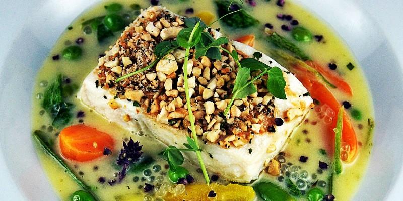 Tendenza Veg: i 10 migliori ristoranti vegetariani al mondo
