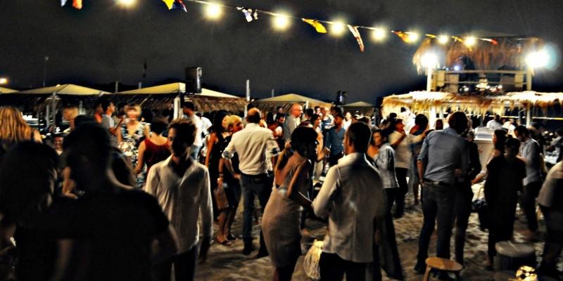 Le discoteche estive in Versilia, dove andare a ballare durante le vacanze