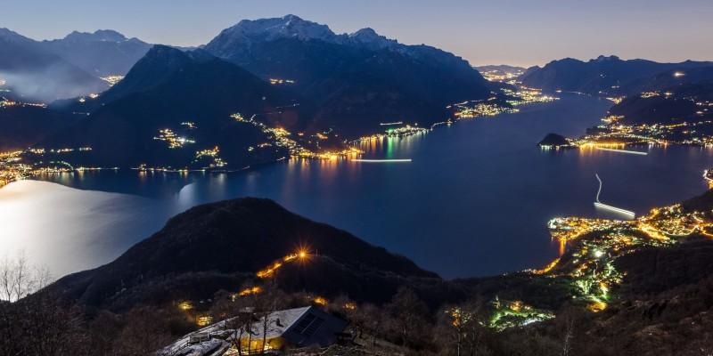 Trekking, 5 percorsi da fare in Lombardia